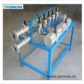 气体增压设备 气体增压系统 气体增压机 气体增压泵