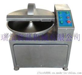 供应瑞宝高速斩拌机,304不锈钢肉泥机剁肉机