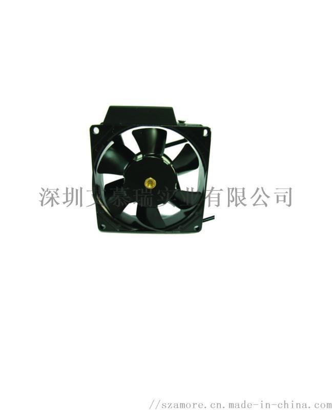 A9225-V1SBXP鋁框塑料葉交流軸流風扇