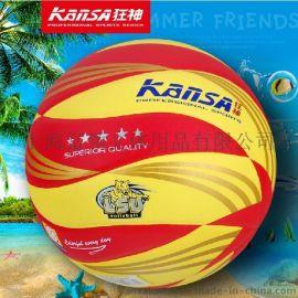 狂神比赛排球 软硬式排球 手感好 学校单位训练排球 中考学生排球
