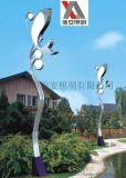 信安照明厂家直销高档气派广场景观灯、园林景观灯、LED庭院灯厂家