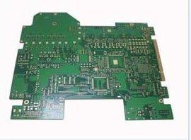点成泰PCB板—金手指板