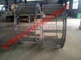 環保設備用鋼鋁拖鏈  不鏽鋼鋼製拖鏈