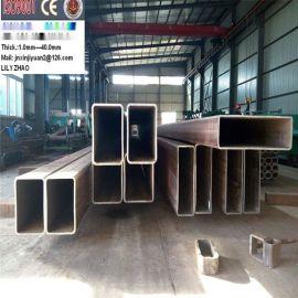 钢结构工程用Q345B方形钢管,Q345B矩形钢管