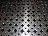 鋁板網 鋁衝孔板 打孔鋁板 穿孔板 圓孔鋁板 衝孔網