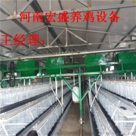 河南省宏盛节约人工全自动喂料机质优价廉厂家直销