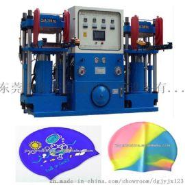 供应小型四柱油压机 双头硅胶油压机 河北双头硅胶硫化机厂家