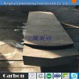 耐腐蚀宁夏炭砖 半石墨炭化硅炭砖