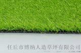 人造草坪的冬季维护方式