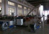 300-400KG PVC模面热切造粒挤出生产线