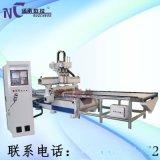 板式家具生产线 移门生产线 数控开料机