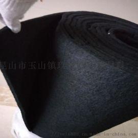 活性炭过滤棉活性炭纤维棉 光氧催化专用活性炭过滤棉