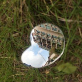 麦迪生产有机玻璃镜片 亚克力镜片 亚克力带胶镜片