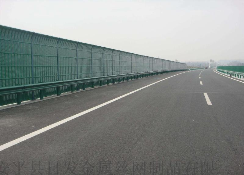 公路声屏障厂家、公路声屏障生产厂家