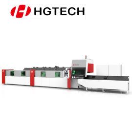 金属激光切管机 全自动管材切割机 不锈钢铁管钻孔