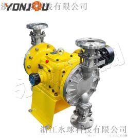 DJD系列隔膜式计量泵