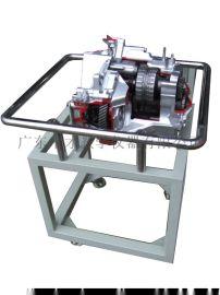 自动变速器电控试验台架 汽车教学仪器 厂家直销