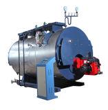 臥式燃氣蒸汽鍋爐