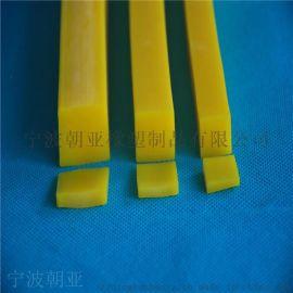 工业耐磨实心硅胶橡胶棒