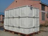 异形水箱 装配式钢板水箱 玻璃钢水箱