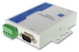 10M单口RS232/485/422 TCP/IP串口服务器(NP311)