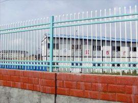 锌钢围墙护栏,湖南锌钢厂
