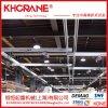 大量供应 KBK起重机轨道 带拐弯KBK轨道 铝合金KBK轨道
