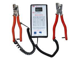 钳式花生水分测定仪便携式钳式玉米水分测定仪QLY-T