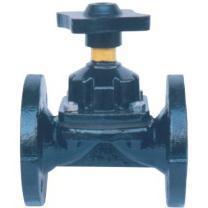英标气动衬胶隔膜阀(EG46J)