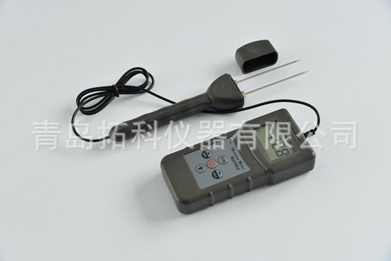 MS7100C毛毯水分仪、毛巾袜子水份检测仪