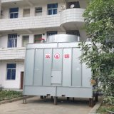 批發經營纖維方形冷卻塔 定製方形逆流式冷卻塔 散熱冷卻水塔廠家