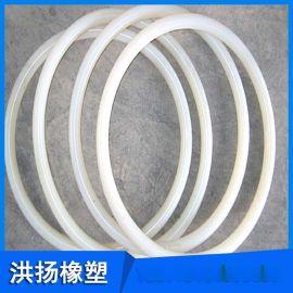 耐高溫橡膠密封圈 耐油O型橡膠圈 可定做