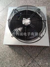 冷干机的铝翅片蒸发器及冷凝器       18530225045