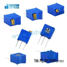 邦士微調電位器3313J-1-503E 精密微調電位器