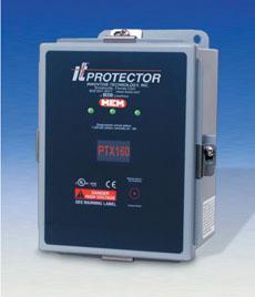 伊顿创新技术PTX160/PTE160电涌保护装置