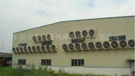 玻璃钢防腐工业排风扇