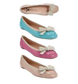 女士時裝鞋