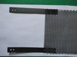 钌铱涂层钛电极