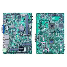 AMD T56N 3.5寸嵌入式工控主板