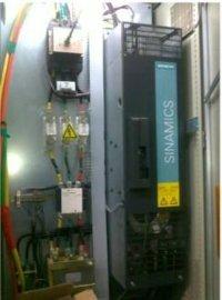 压机控制系统