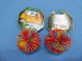 硅胶毛毛球,橡胶毛毛球