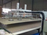 上海汉尔得自动化机械手吸盘,丁腈胶耐油吸盘,板材类上料系统