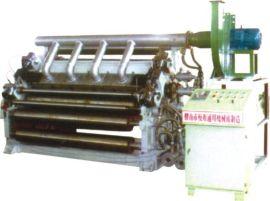 纸箱包装设备单面瓦楞机