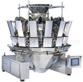 14头电脑组合秤包装机电子称重包装机零食小食品包装机