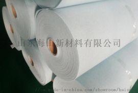 工厂直销土工布 无纺布 短纤针刺土工布