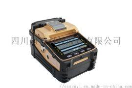 国产灼识AI-8C全新上市光纤熔接机皮线热熔机