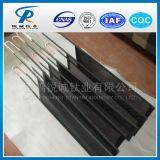 钌銥钛阳极钛电极 电镀、电解铜箔铝箔用钛阳极