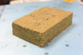 防潮岩棉 岩棉板 防腐材料