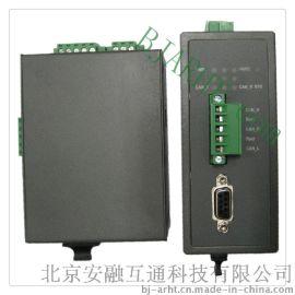 报 控制器CAN信号光端机