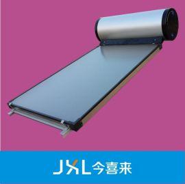 平板一体常压直接循环太阳能热水器 304不锈钢水箱 OEM 出口 别墅 举报